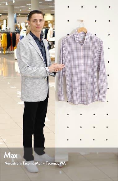 Gulph Trim Fit Check Shirt, sales video thumbnail
