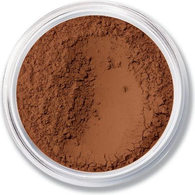 Bareminerals Matte Foundation Spf 15 - 27 Warm Deep