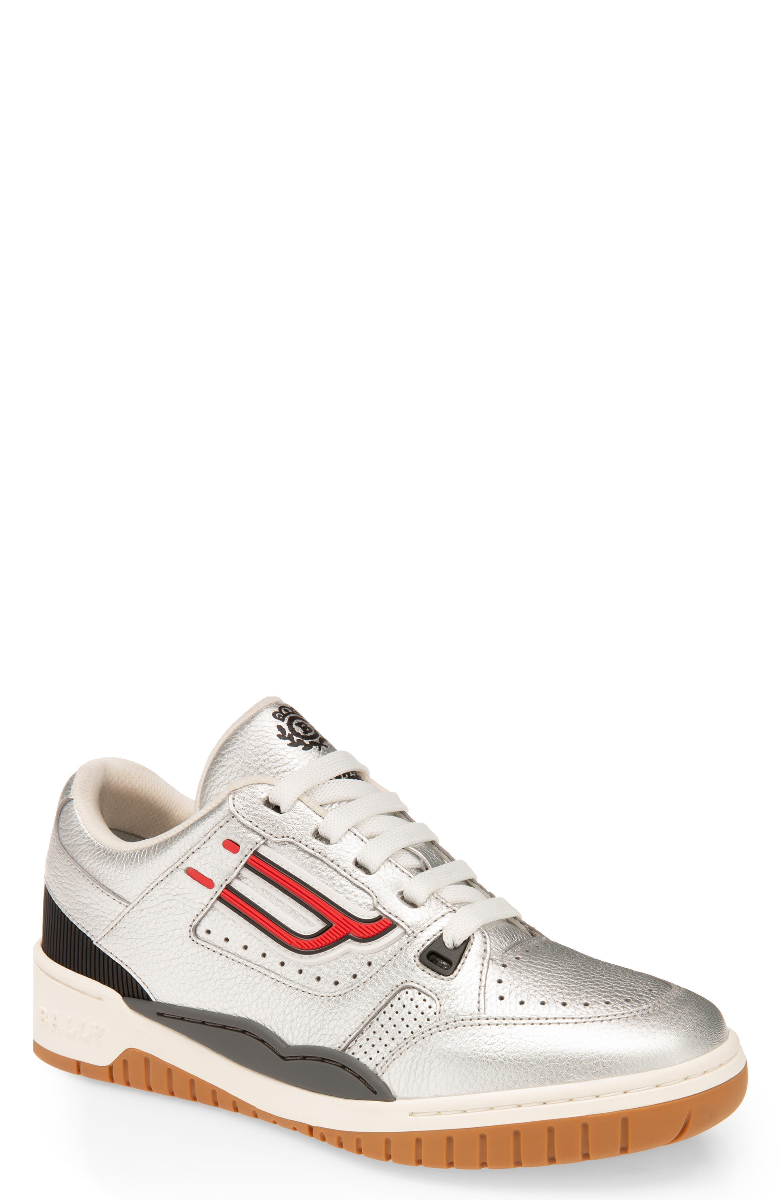 BALLY | Kuba Low Top Sneaker