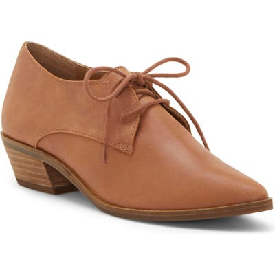 Lucky Brand Erreka Derby- Brown