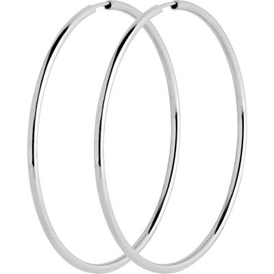 Maria Black Senorita 50Mm Endless Hoop Earrings