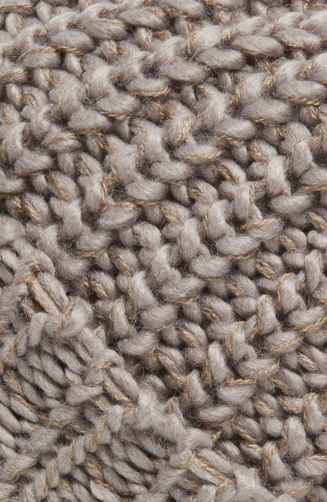 ,                             Chunky Rib Knit Beanie,                             Alternate thumbnail 8, color,                             235
