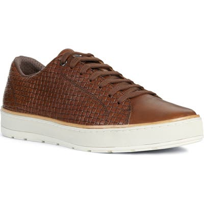 Geox Ariam 14 Sneaker, US / 44EU - Brown