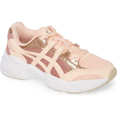 Asics Gel-Bnd Future Running Shoe, Pink