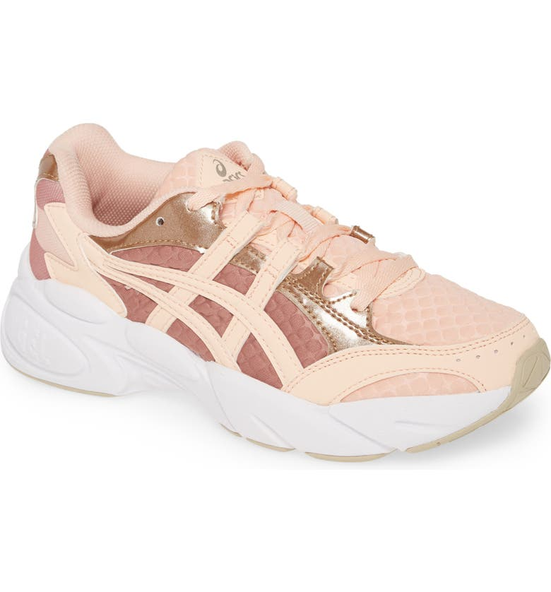 ASICS<SUP>®</SUP> GEL-BND Future Running Shoe, Main, color, BREEZE/ BREEZE