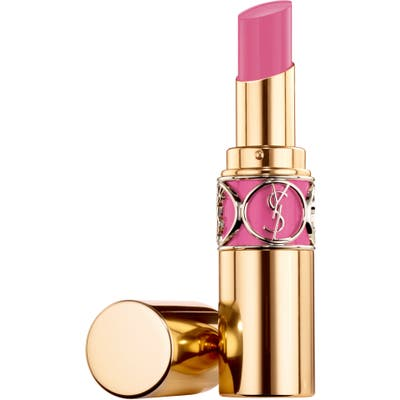 Yves Saint Laurent Rouge Volupte Shine Oil-In-Stick Lipstick - 52 Trapeze Pink