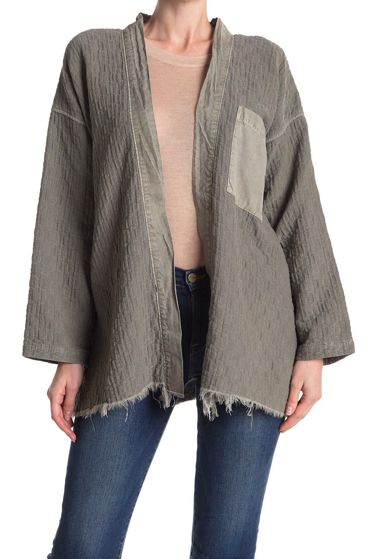 Image of NSF CLOTHING Marley Karate Jacket