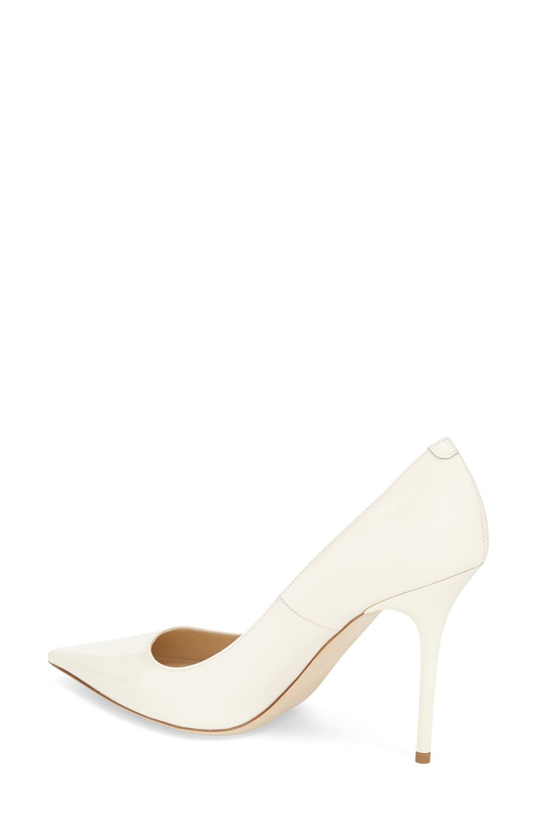 ,                             'Abel' Pointy Toe Pump,                             Alternate thumbnail 14, color,                             900