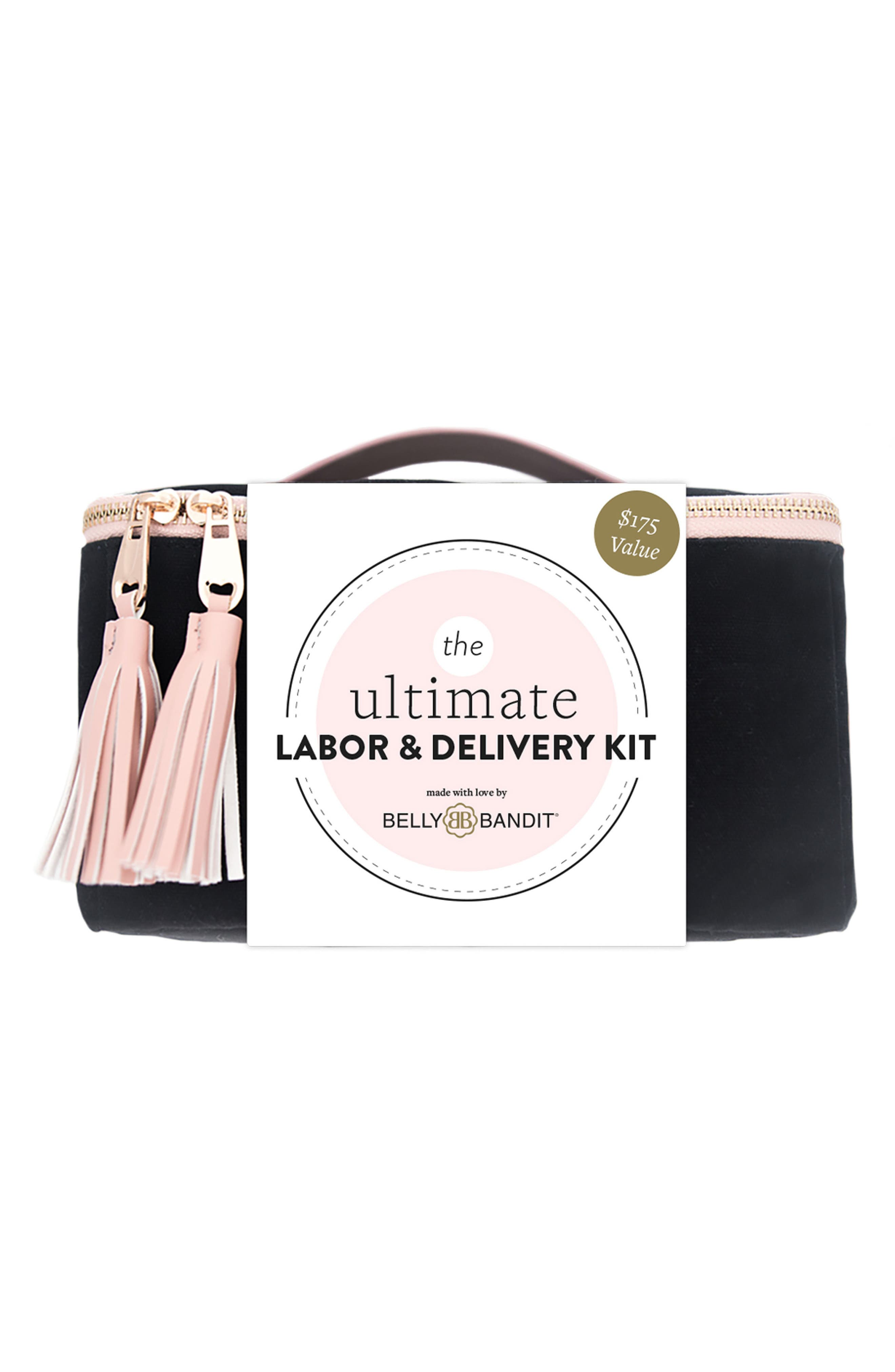 ,                             Ultimate Labor & Delivery Kit,                             Main thumbnail 1, color,                             002
