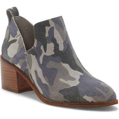 1.state Idania Bootie, Grey