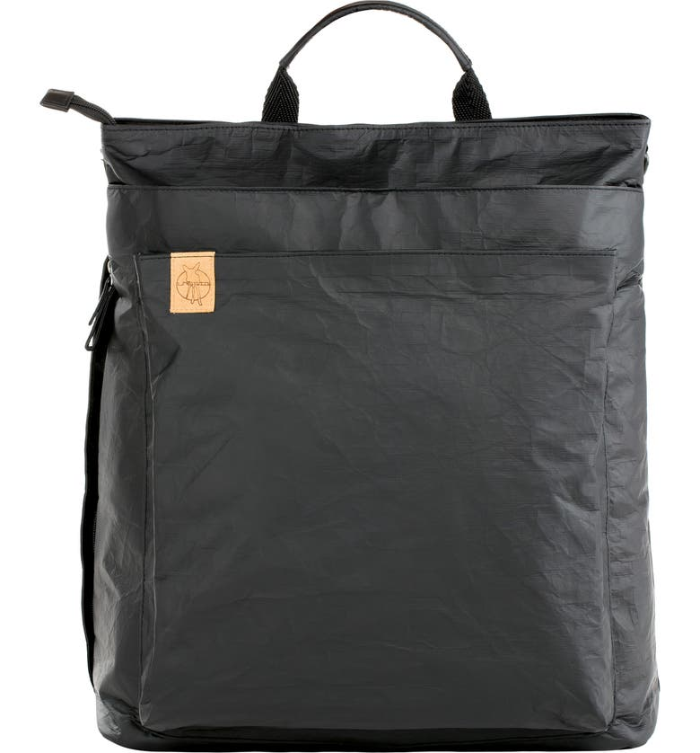 LÄSSIG The Green Label Tyve Diaper Backpack, Main, color, 001