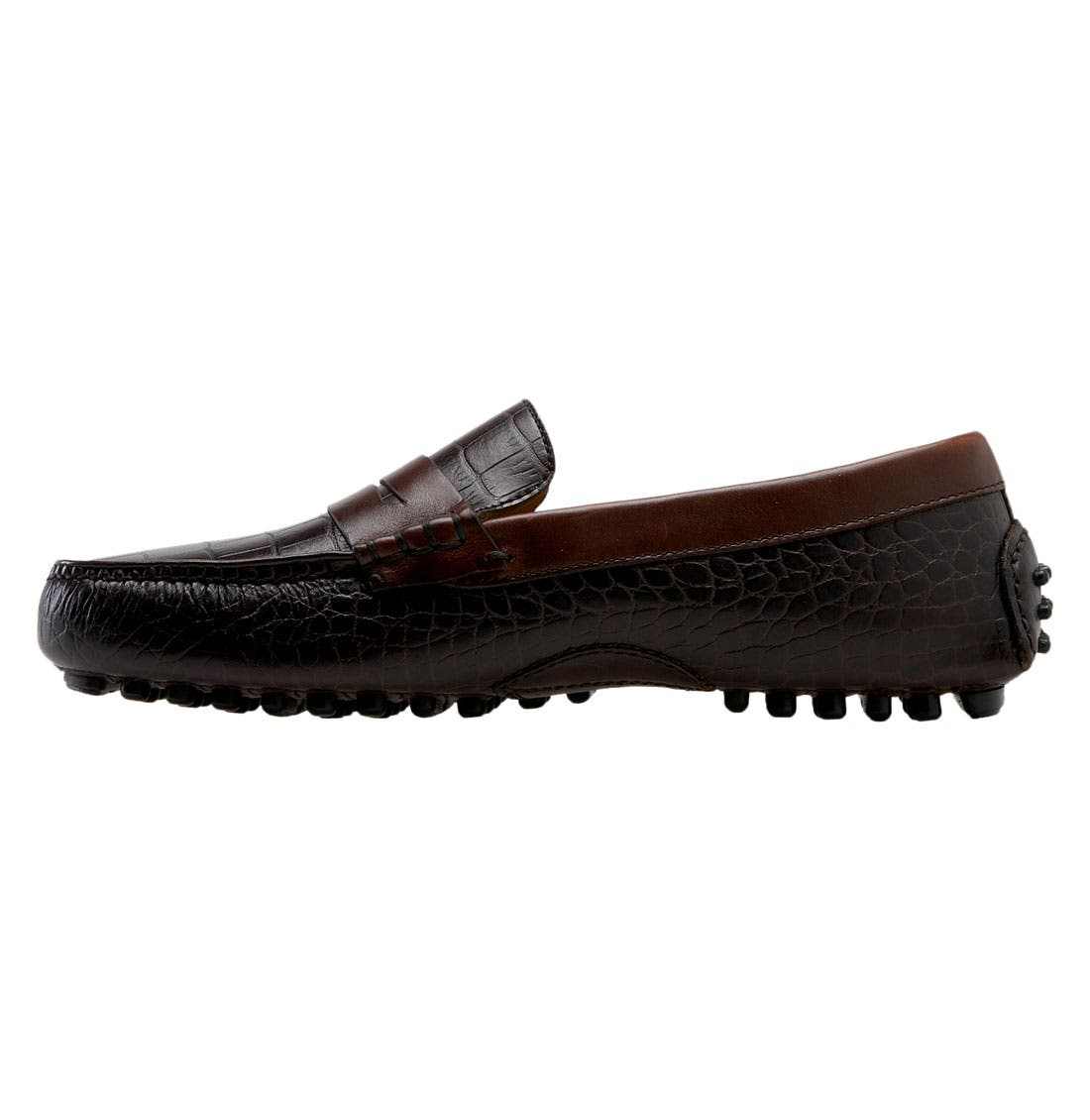,                             'Air Grant' Driving Loafer,                             Alternate thumbnail 23, color,                             210