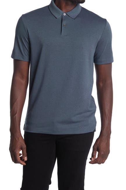 Image of Theory Standard Polo Shirt