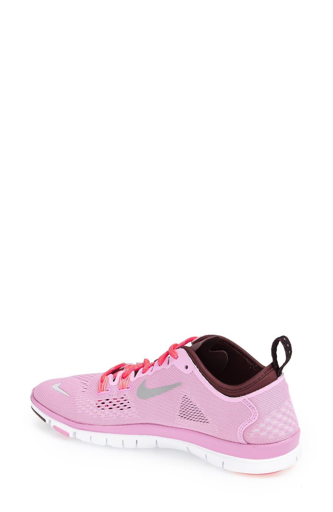 ,                             'Free 5.0 TR Fit 4' Training Shoe,                             Alternate thumbnail 80, color,                             659