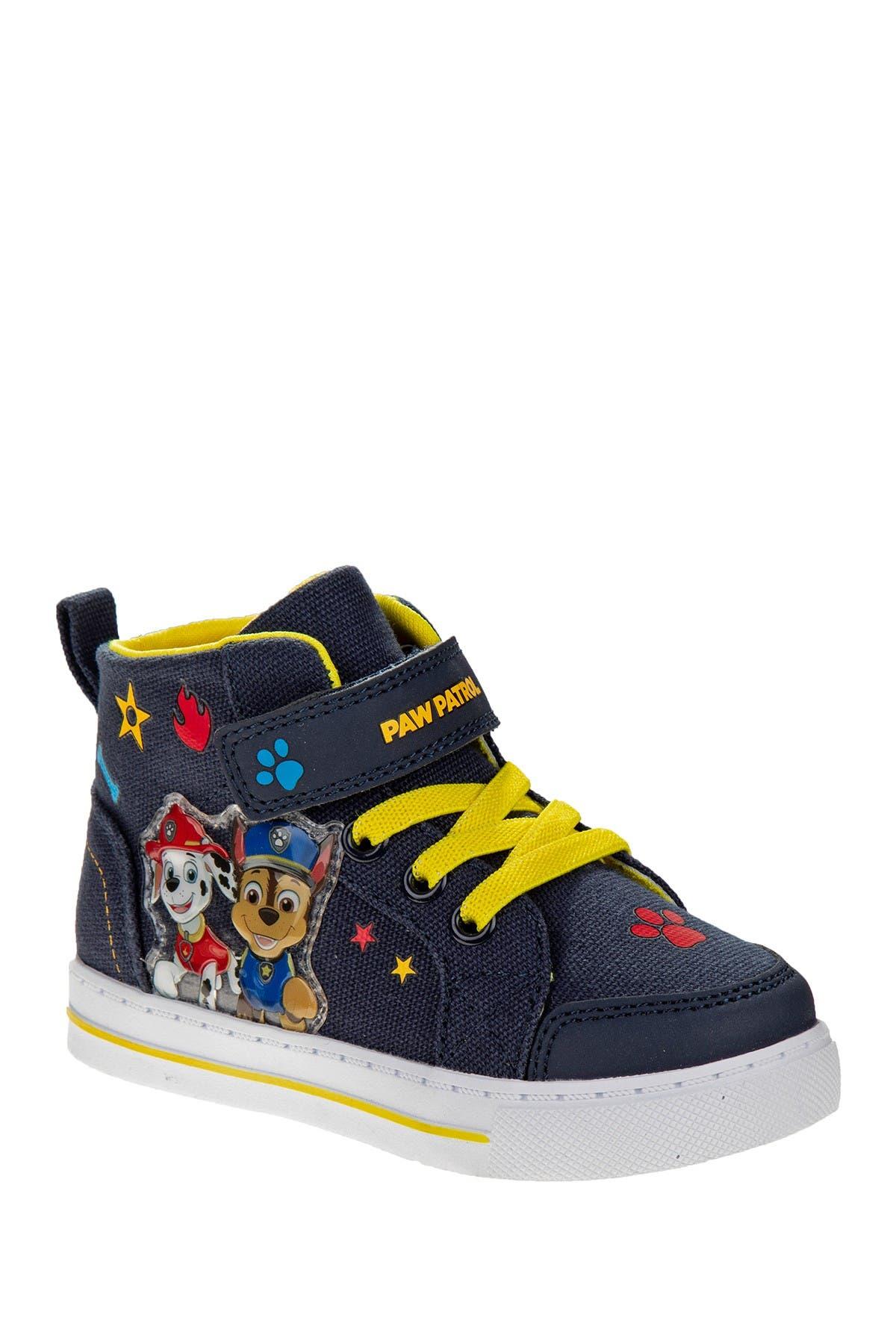 Josmo | Paw Patrol High Top Sneaker