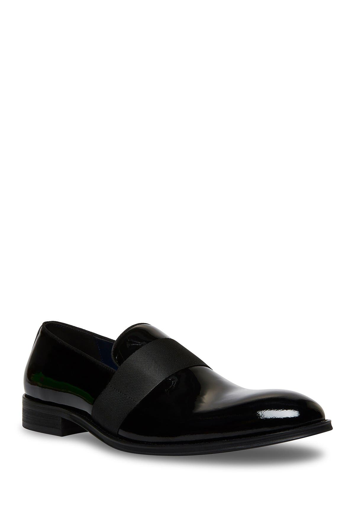 Image of Steve Madden Renzzo Leather Loafer