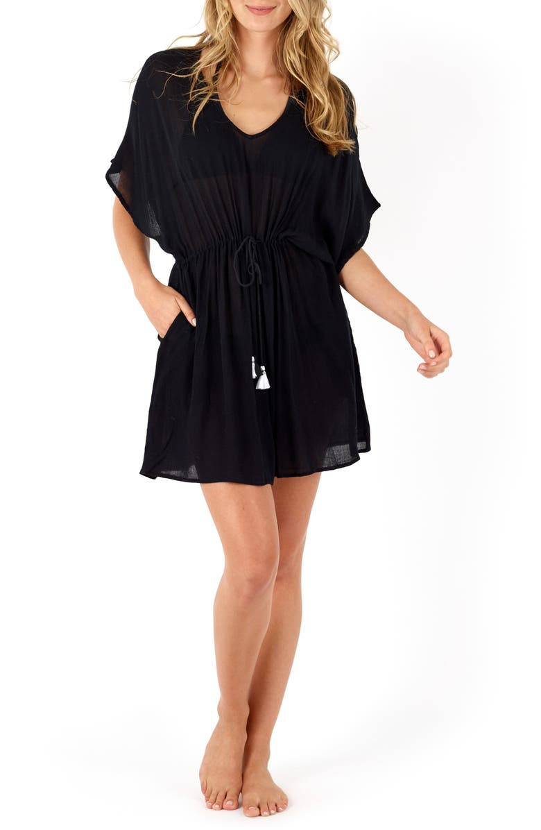 ECHO Cover-Up Tunic, Main, color, 001