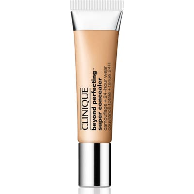 Clinique Beyond Perfecting Super Concealer Camouflage + 24-Hour Wear - Moderately Fair 12