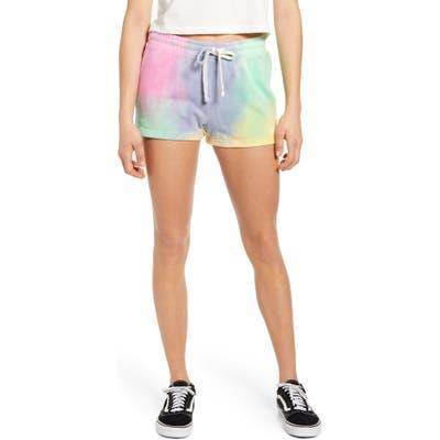 Vans Aura Sweat Shorts, Blue