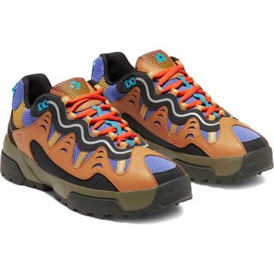 Converse X Golf Le Fleur* Gianno Sneaker, Brown