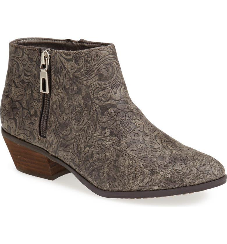 VERY VOLATILE 'Fairchild' Tooled Bootie, Main, color, 026