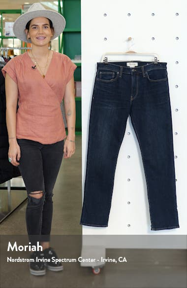 Straight Everyday Flex Jeans: THERMOLITE<sup>®</sup> Edition, sales video thumbnail