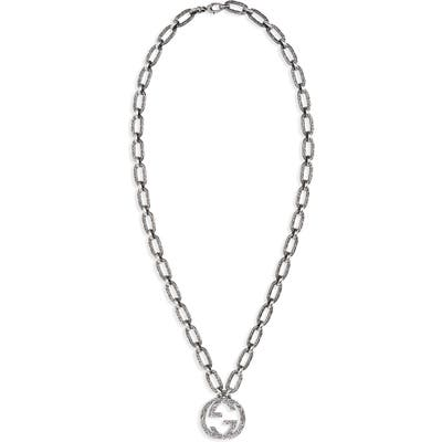 Gucci Gg Necklace