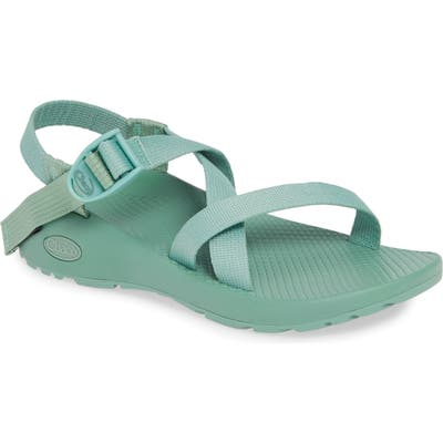 Chaco Z1 Classic Monochrome Sandal, Blue