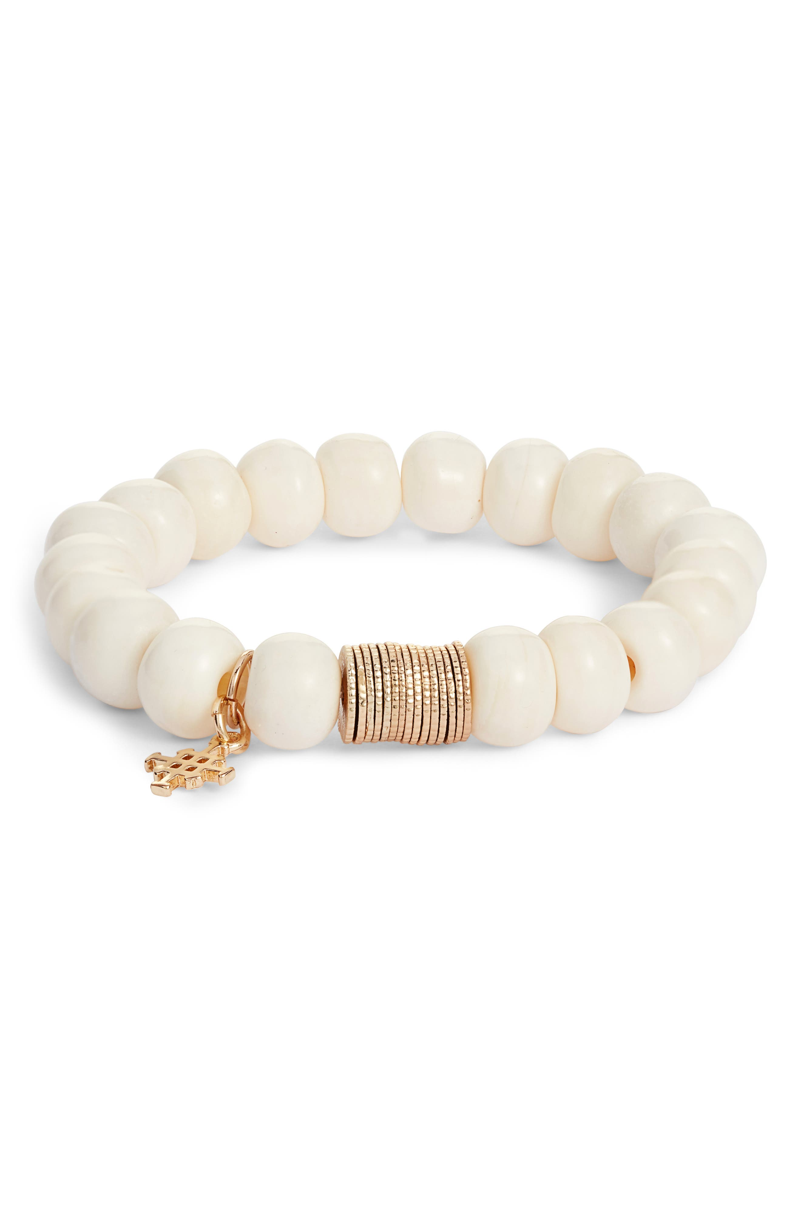 Lala Beaded Bracelet