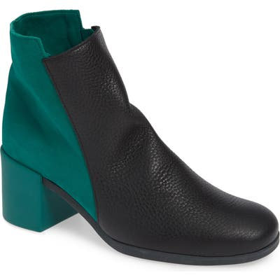 Arche Angaya Bootie, Green