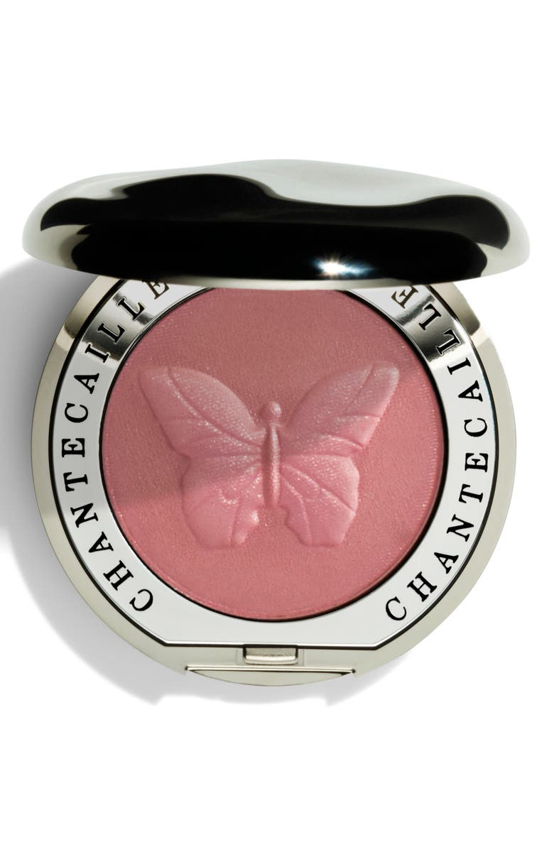 CHANTECAILLE Philanthropy Cheek Shade, Main, color, BLISS - BUTTERFLY