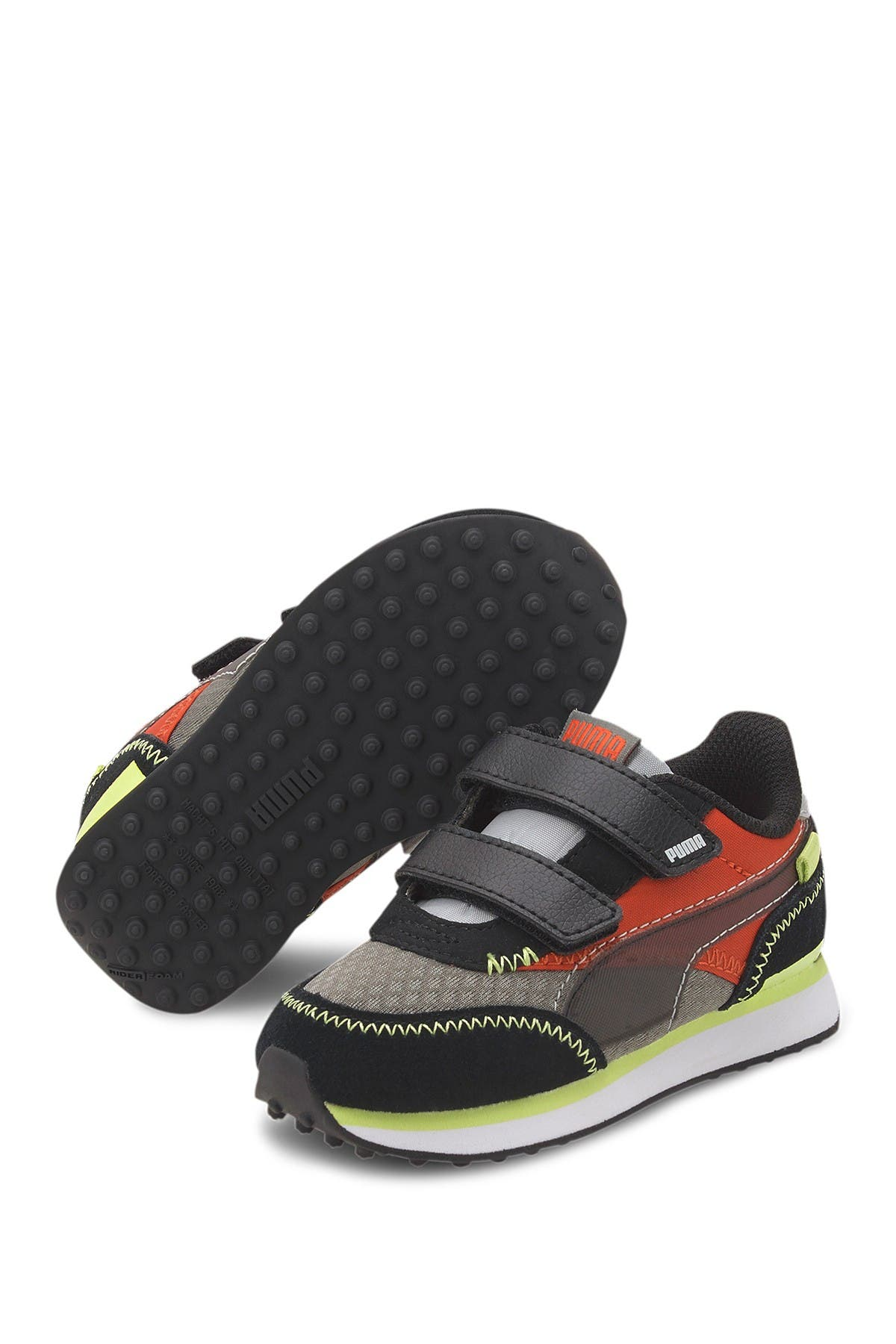 Image of PUMA Future Rider City Attack Sneaker