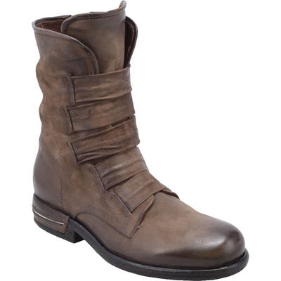 A.s.98 Traver Boot - Grey