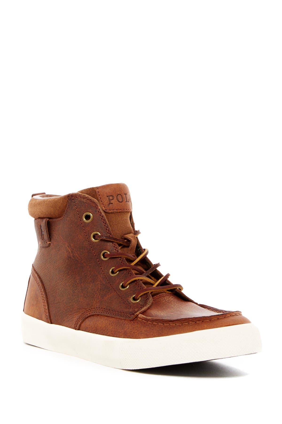 Polo Ralph Lauren   Tedd Sneaker