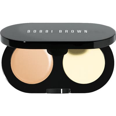 Bobbi Brown Creamy Concealer Kit - #07 Warm Beige