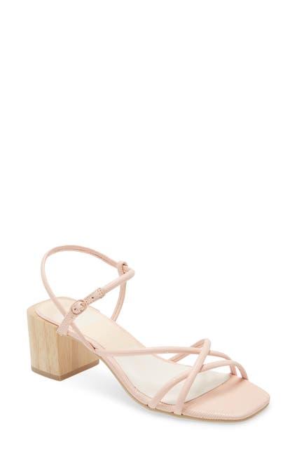 Image of Dolce Vita Zayla Block Heel Sandal