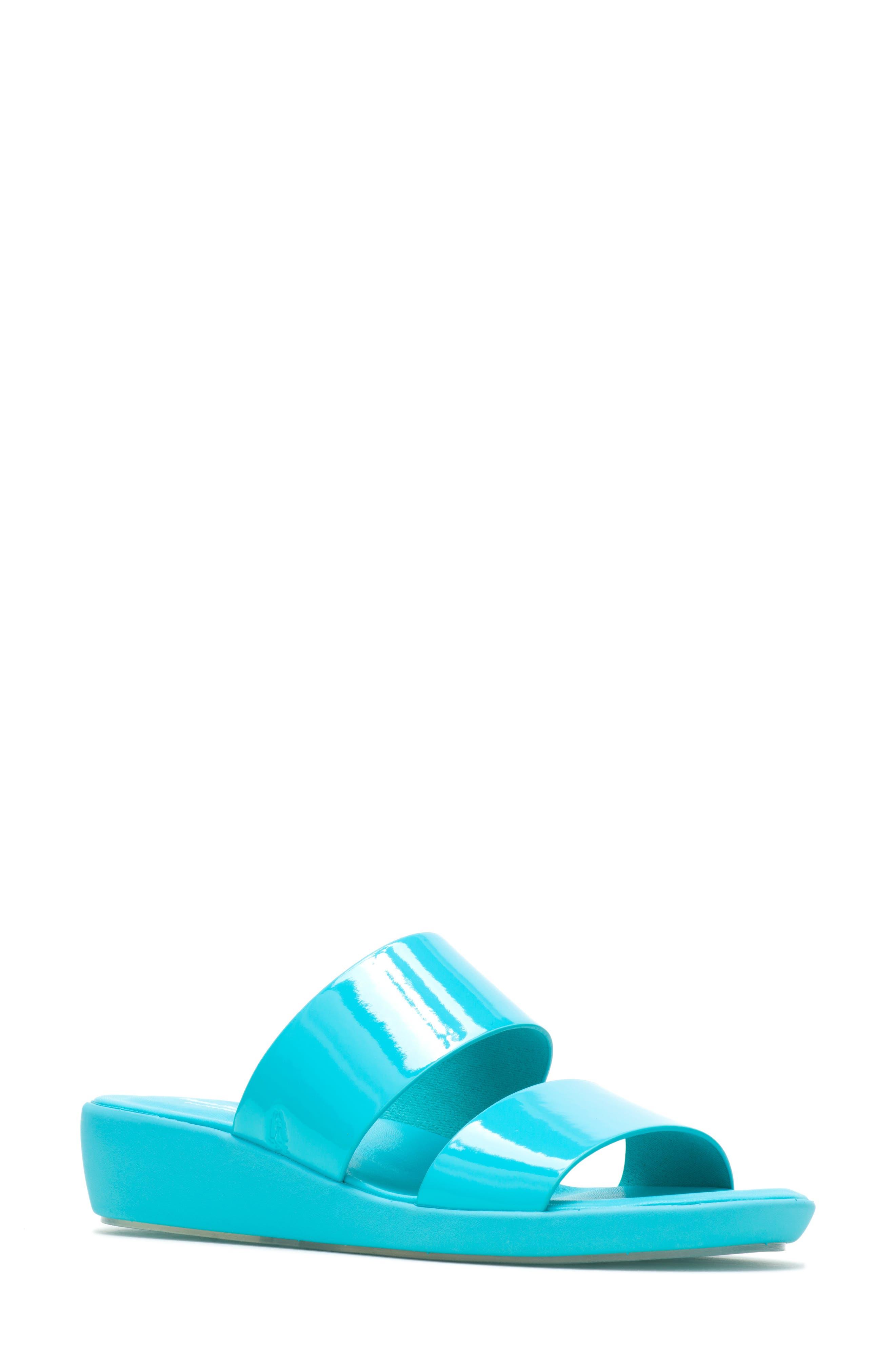 Brite Jells Slide Sandal