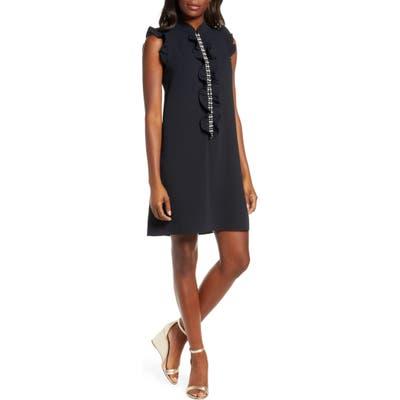 Lilly Pulitzer Adalee Shift Dress, Black