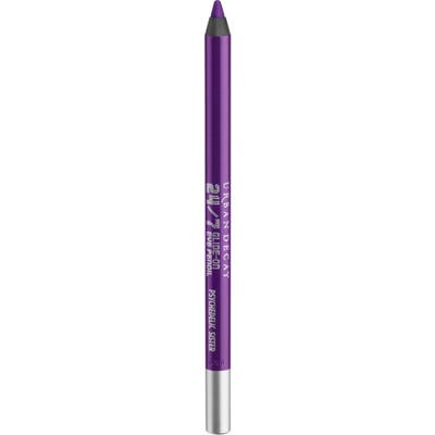 Urban Decay 24/7 Glide-On Eye Pencil - Psychedelic Sister