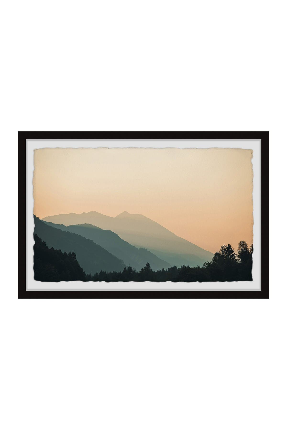 Image of Marmont Hill Inc. Beautiful Realm Wall Art