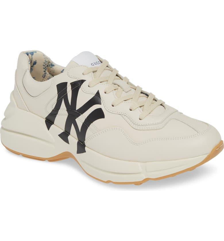 GUCCI Rhyton Sneaker, Main, color, 114