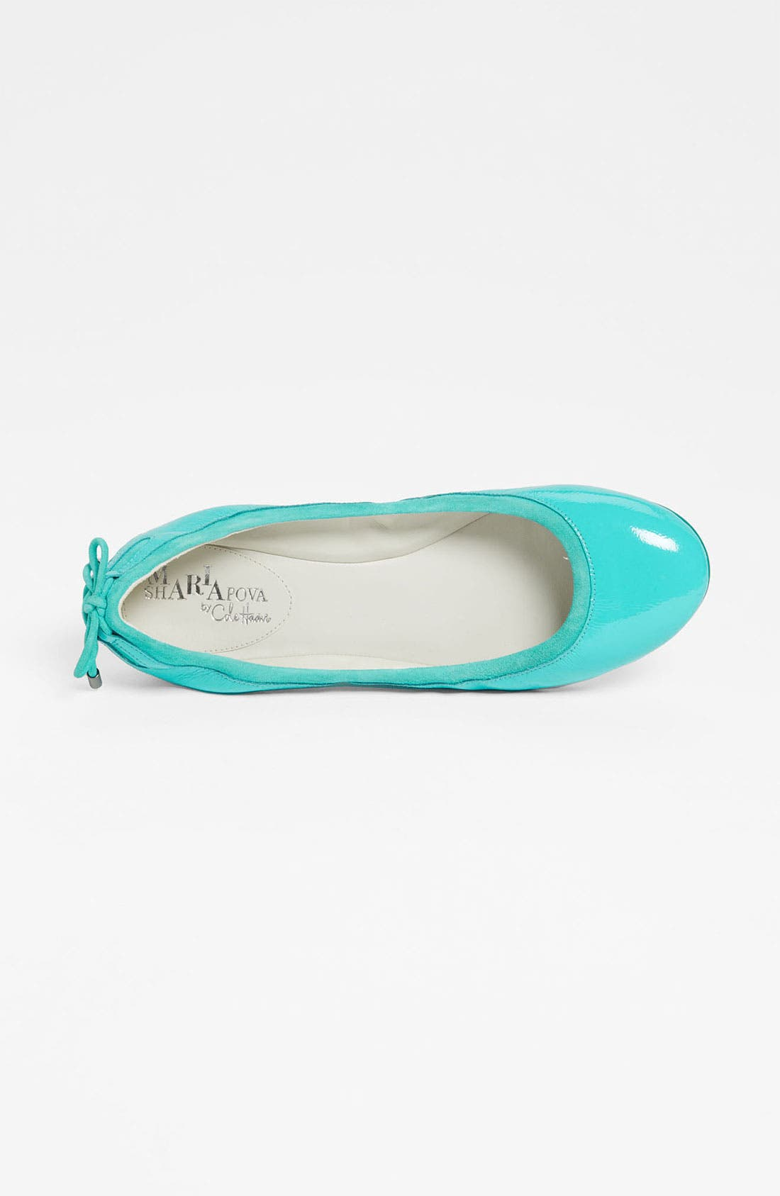 ,                             Maria Sharapova by Cole Haan 'Air Bacara' Flat,                             Alternate thumbnail 74, color,                             402