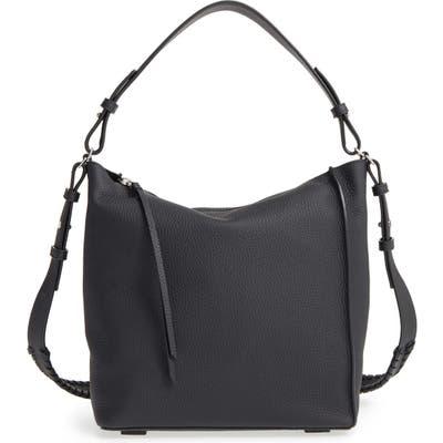 Allsaints Kita Leather Shoulder/crossbody Bag -