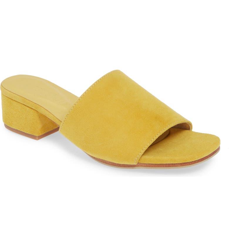 JAMES SMITH Soho Slide Sandal Women