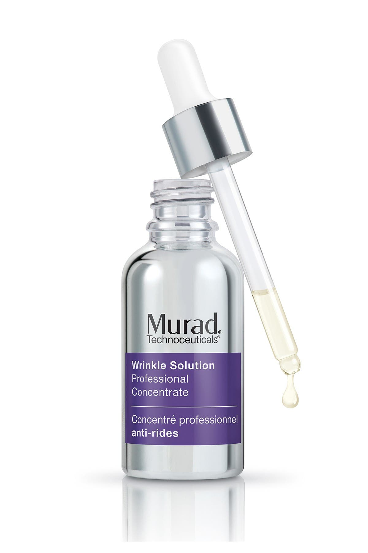 Image of Murad Technoceuticals Wrinkle Solution Professional Concentrate