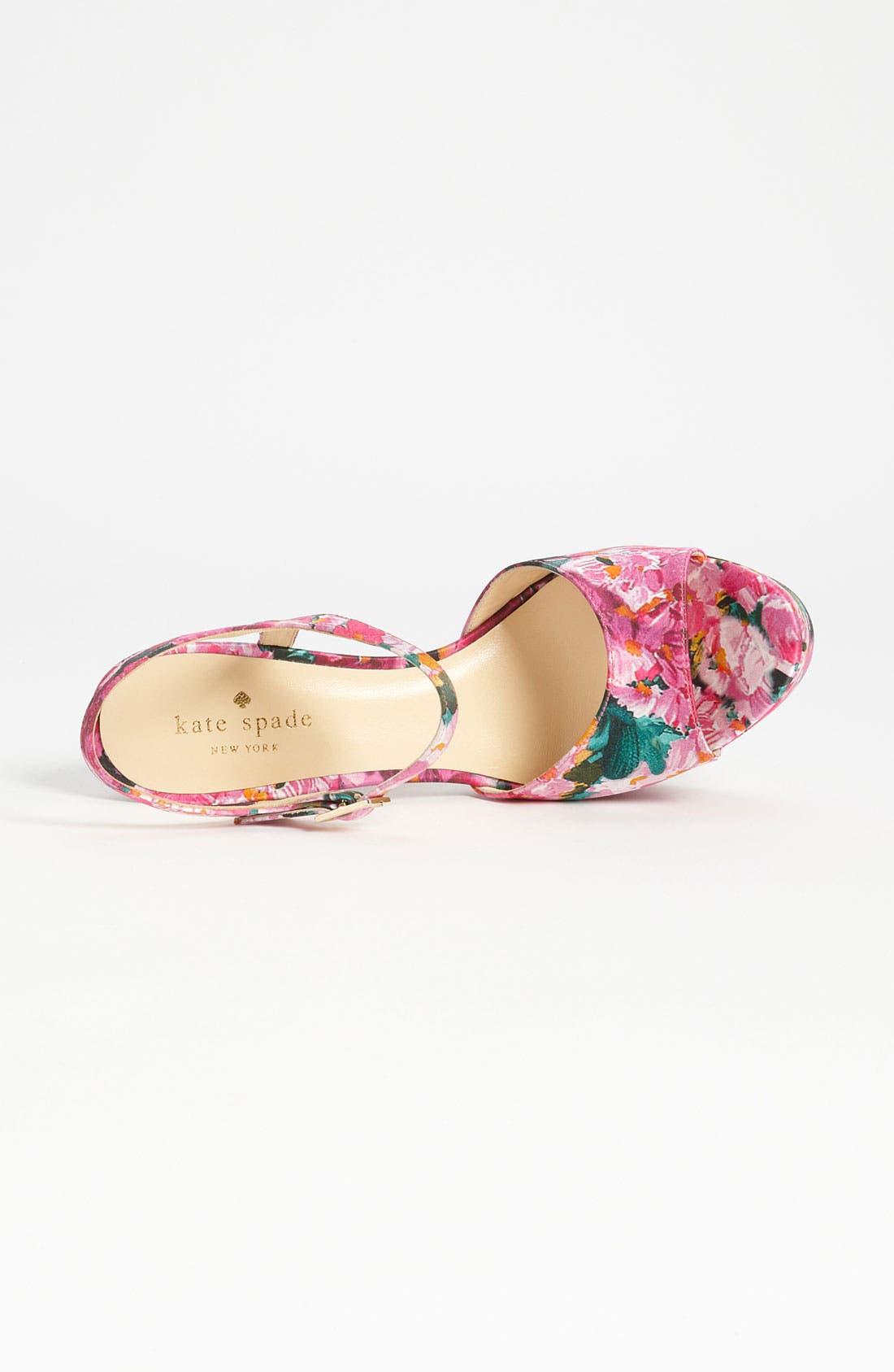 ,                             'ila' sandal,                             Alternate thumbnail 2, color,                             660