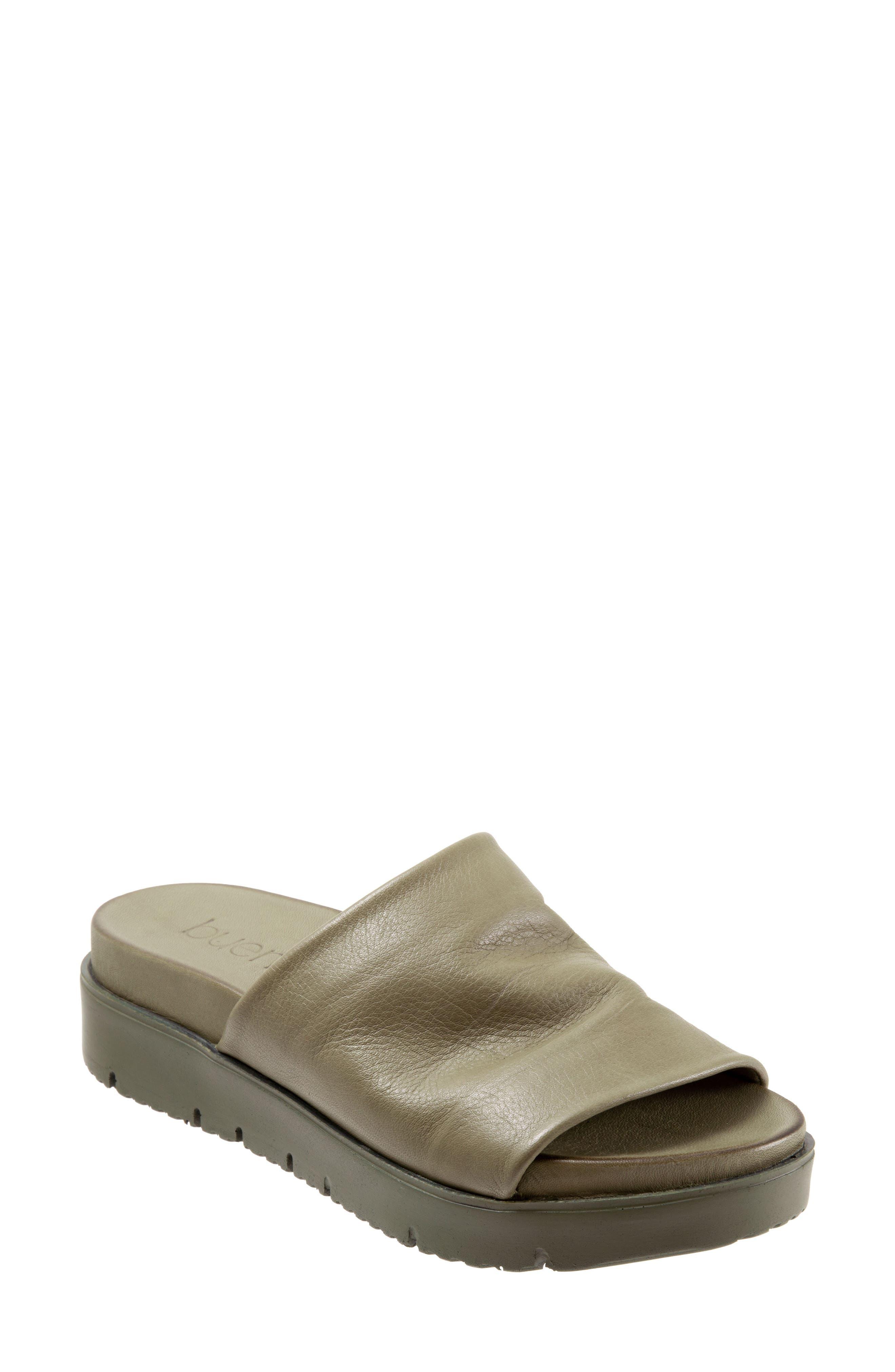 Splash Slide Sandal