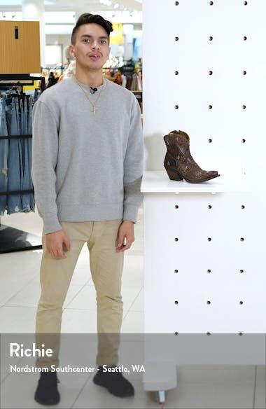 Starla Cowboy Boot, sales video thumbnail