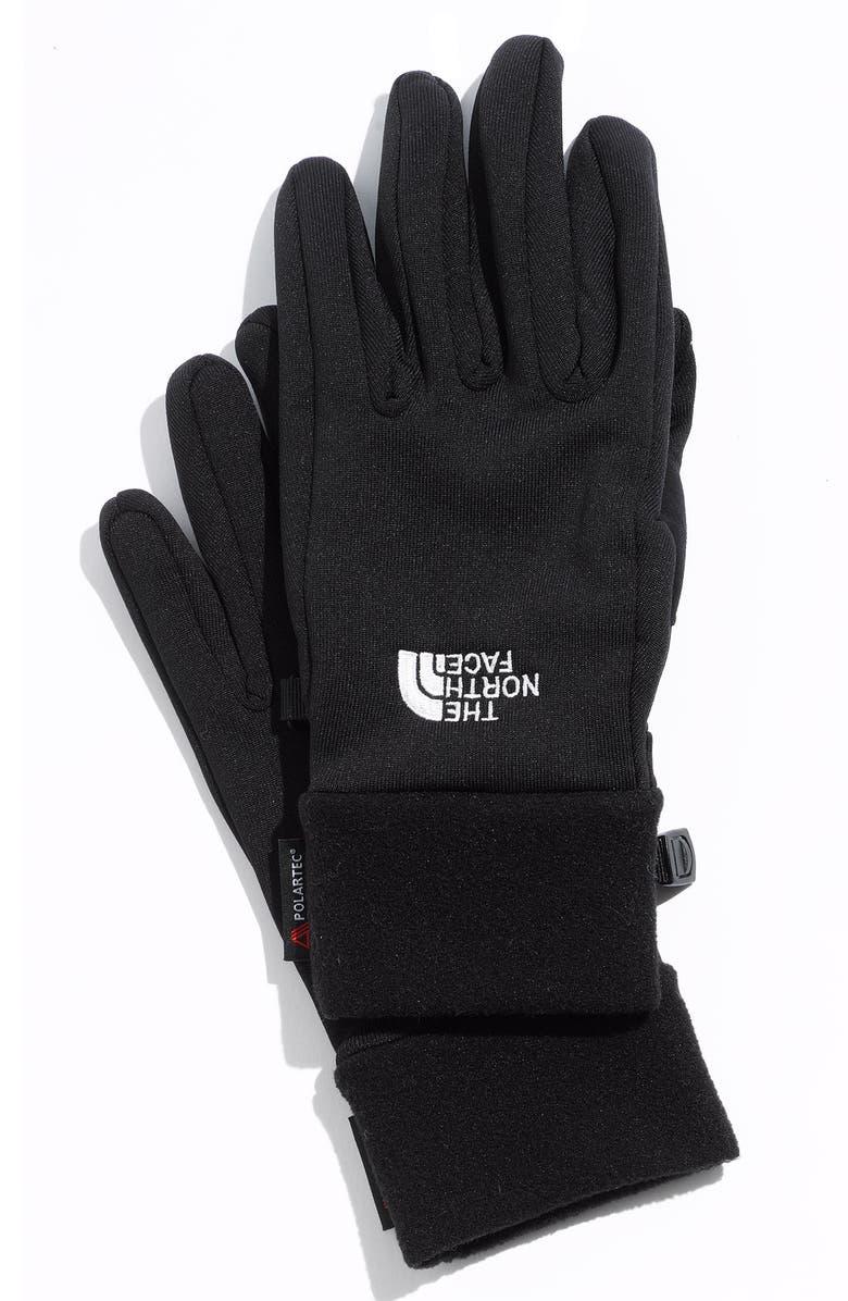 verkoop uk gedetailleerde foto's koop goed 'Power Stretch' Gloves