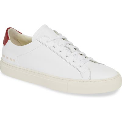 Common Projects Retro Sneaker